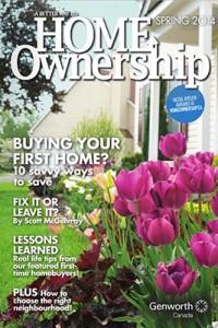 Homeownership spring digest