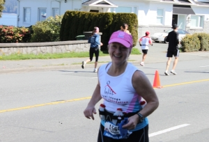 Barbara Ann Kisiloski - Marathon For Shelter Photos 043