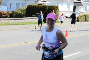 Barbara Ann Kisiloski - Marathon For Shelter Photos 043