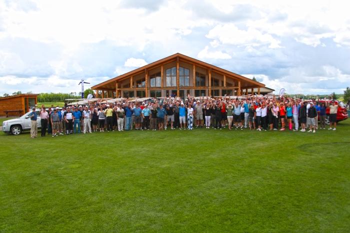 RLP Network Golf