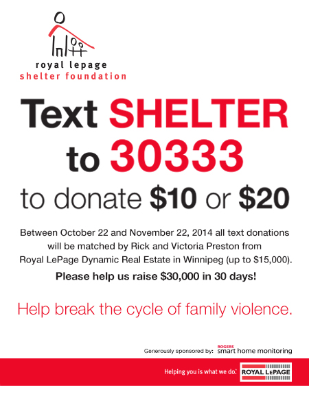 Text-Shelter-to-Donate