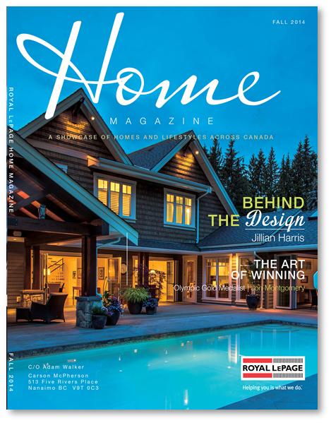 HomeMagazine