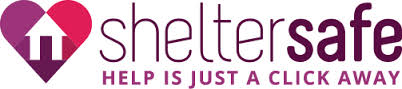 Sheltersafe.ca logo