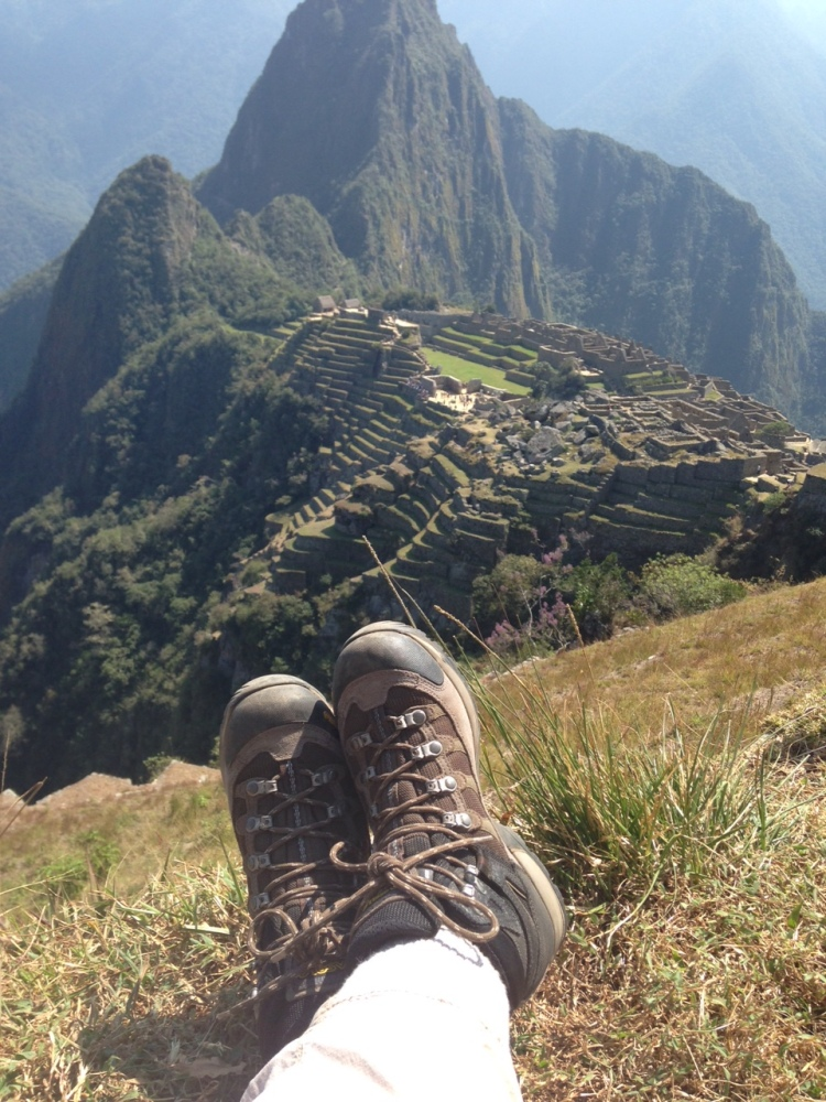 Reaching new heights: Machu Picchu Challenge for Shelter gave us more than we could hope for (3/3)