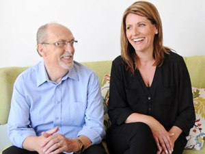 Al and Erin Fuchs join the Royal LePage network
